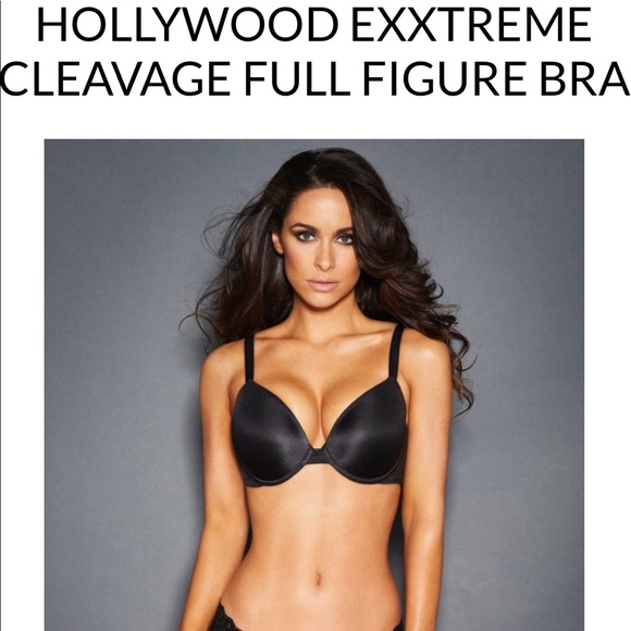 3f221e627d0 Frederick s of Hollywood Other - Frederick s of Hollywood Exxtreme Cleavage  Bra
